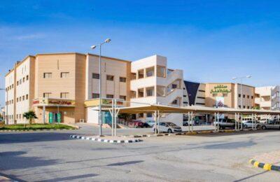 عملية ناجحة في مستشفى الولادة والأطفال بحفر الباطن لاستئصال ورم من جمجمة رضيع