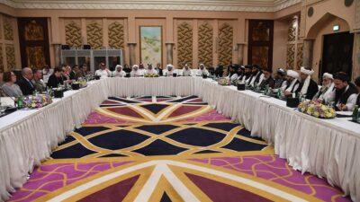 أميركا تجري أول محادثات مباشرة مع طالبان منذ الانسحاب من أفغانستان