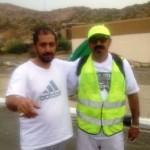 أمير الباحة يؤكد استعداد الأمارة لإنشاء مقر لمجلس الشباب ودعم الأعمال الحُرة