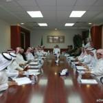 """جوالة جامعة الملك خالد تشارك بـ""""48″فرد في خدمة ضيوف الرحمن"""