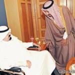مولود جديد يضيئ منزل محمد المجرشي