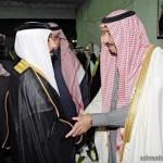أول ظهور لملك الإنسانية (الملك عبدالله ) يكسر حاجز 10 ملايين مشاهدة