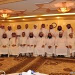 لجنة التنمية بالداير تعقد اجتماعها الشهري