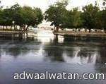 تغطية أحياء تبوك بشبكات المياه والصرف الصحي إنجاز غير مسبوق