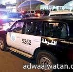 مصرع شابين وإصابة آخرون بحادث مروع بحي السلي بالرياض