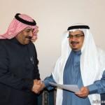 التوعية الإسلامية بتعليم حائل تعلن أسماء الفائزين بمسابقة القرآن الكريم