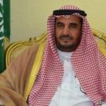 الشيخ مسفر بن مفرج معرف قرية المحناء بحائل في ذمة الله