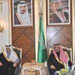 الأمير محمد بن نايف يرأس اجتماع المجلس الأعلى لجامعة نايف العربية للعلوم الأمنية