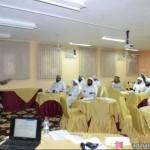 المساعد للشئون المدرسيه بتبوك يترأس الاجتماع الاستشاري للمعلمين
