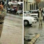 سمو وزير الداخلية يثّمن جهود أمير منطقة المدينة المنورة