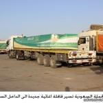 تغطية إكتتاب الشركة السعودية للخدمات الأرضية بنسبة 69.3% في اليوم الرابع للاكتتاب