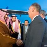 """""""تداول"""" تضيف أسهم اكتتاب السعودية للخدمات الأرضية لمحافظ المستثمرين"""