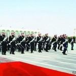 معهد طيران القوات البرية يعلن فتح باب القبول والتسجيل في دورة الفرد الأساسي