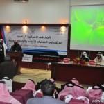 الزميل الإعلامي سعد بن عادي مديرا لمكتب صحيفة اضواء الوطن بمحافظة الجبيل