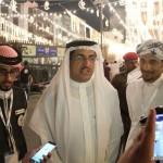 """الحملة الوطنية السعودية تنفذ المحطات الرابعة والخامسة والسادسة من برنامج """"ولك مثل أجره"""""""