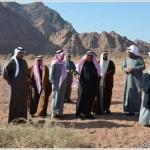 خادم الحرمين يرأس مجلس الوزراء ويقر أكبر ميزانية في تاريخ المملكة