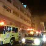 القبض على مواطنين بعد قيامهما بإصابة آخر بطلق ناري في محافظة الطائف