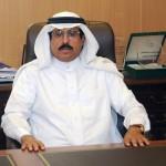 مدير مستشفى الرفائع بالجمش العام يدشن المعرض التوعوي الرمضاني