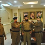 تشييع جنازة النائب العام المصري وسط إجراءات أمنية مشددة