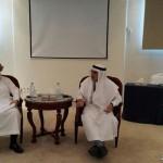 رئيس بلدية الخبر ممثلا للملكة في القمة العاشرة لمدن آسيا والمحيط الهادي