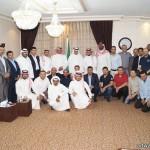 20 شاباً من مكتب رعاية عسير يشاركون في خدمة المعتمرين
