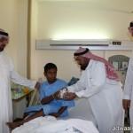 إدارة مستشفى السليل تكشف تفاصيل اعتداء مجهول على أطباء الطوارئ