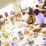 """بالصور..استعدادات مبكرة لبلديات الشرقية في """"الجبيل والخبر ورأس تنورة وعين دار"""" لاستقبال """"عيد الفطر"""""""
