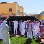 رعاية فتايات حائل تقيم احتفالاً لنزيلاتها بمناسبة عيد الفطر المبارك