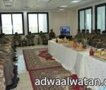 المديرية العامة للشؤون الصحية بمنطقة الرياض تقيم حفل معايدة لمنسوبيها