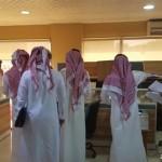 مدير الشؤون الصحية بمكة يصدر عدداً من التكليفات الجديدة بعدد المنشآت الصحية بالمنطقة