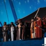 سلمان بن ابراهيم يشيد بالترتيبات المتميزة لقرعة كأس العالم 2018