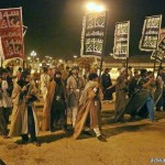 """""""آل الشيخ"""" يصدر قراراً بتشكيل لجنة الفصل في الطعون والمخالفات الانتخابية بمنطقة تبوك"""