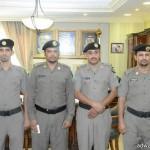 افتتاح قسم رعاية السجناء في مستشفى الملك خالد بحائل بعد تطويره