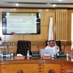 رئيس جمعية رجال الأعمال الفلسطينيين: قناة السويس الجديدة تؤسس لازدهار مصر اقتصاديا