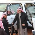 ولي العهد يستقبل وزير التعليم العالي ومدير جامعة الملك سعود والمشرف على كرسي الأمير سلمان للدراسات التاريخية والحضارية