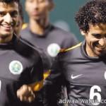الزياني: ننتظر من اللاعبين إعادة هيبة الأخضر