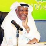 الفهد: لا أستبعد مرشحاً عربياً ثالثاً لرئاسة «الآسيوي»