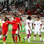 كالديرون: الكرة لم تنصفنا أمام الإمارات