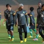 البحرين مطالبة بتحقيق فوزها الأول لتجنب الخروج المبكر