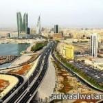 مؤتمر صحفي لمدربي البحرين وقطر