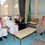 لواء الأمير تركي بن عبد العزيز الأول الآلي يختتم دورة الأمن الداخلي
