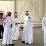 شاحنة تنهي حياة رجلي أمن شرق الرياض