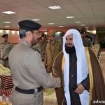 مصادر مطلعة تؤكد تنفيذ حكم القصاص في السجين الشمري أقدم سجين بالمملكة خلال أيام