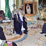 إنجاز 60 بالمئة من مشروعي مدينة الملك عبدالله للتمور ومركز الملك عبدالله الحضاري