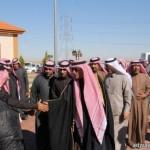 الدكتور الشلاحي يتفقد مستشفى خيبر ويطلع على مراحل إنشاء المستشفى الجديد