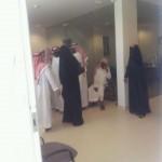 الخطوط السعودية تعلن حالة الطوارئ تحسبا لمرض الغدة النكفية المعدي