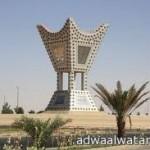 وكيل إمارة الباحة يتفقد قرية الباحة التراثية بالجنادرية