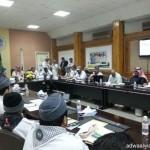 ترقية سعادة محافظ محافظة ضباء الأستاذ مساعد بن نايف السديري إلى المرتبة الخامسة عشرة