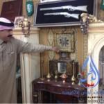 3 رصاصات تصرع شيخ قبائل آل كناد على يد ابن عمه في عسير