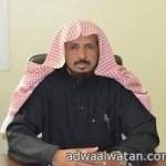 أمين حائل يلتقي مديرإدارة السجون بالمنطقة